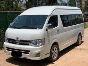 car hire in kigali