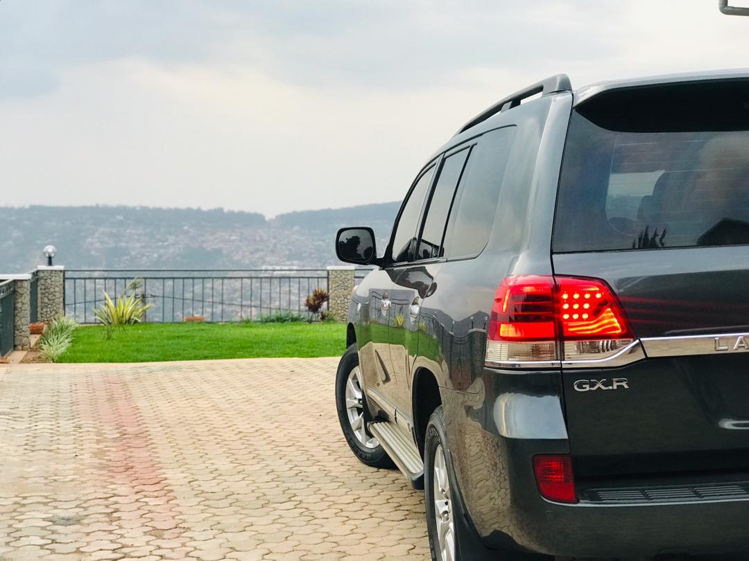 car hire company rwanda