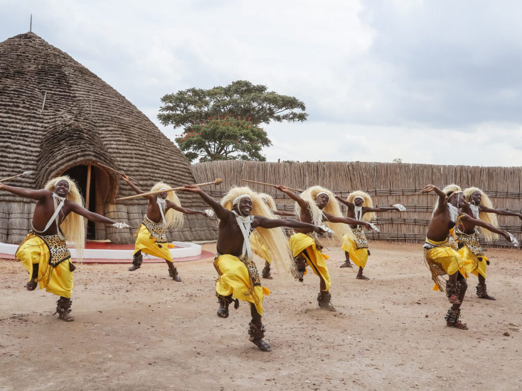 rwanda culture tours