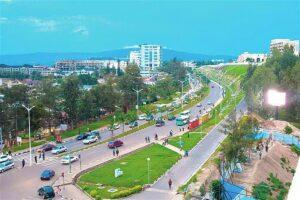 self drive Rwanda