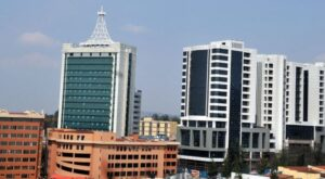 kigali city experience