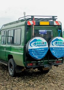 rwanda car hire services