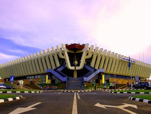 kigali airport transfer